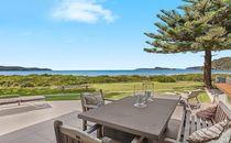 Spectacular, 5 Bedroom, 4 Bathroom, Absolute Beachfront Residence!