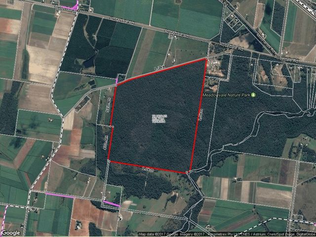 335 ACRES 10 MINUTES FROM BUNDABERG CBD