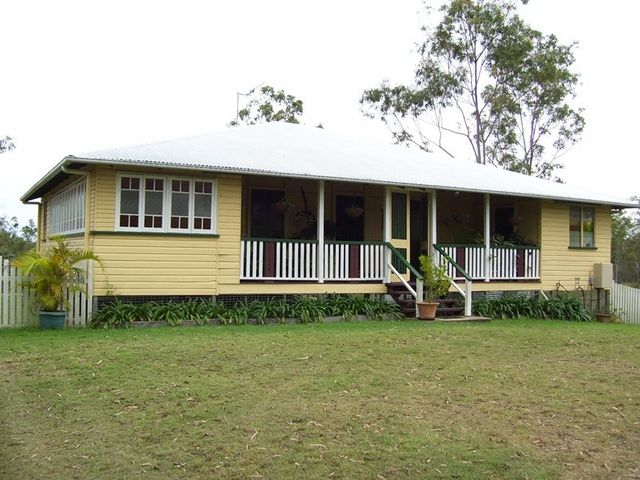 An Impeccable Classic Queenslander