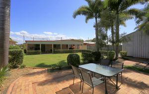MORE THAN MEETS THE EYE - 2 LIVING AREAS, 6m x 6m SHED, SOLAR POWER, GREAT LOCATION