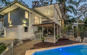 Lifestyle Living on Chapel Hill and Indooroopilly Border