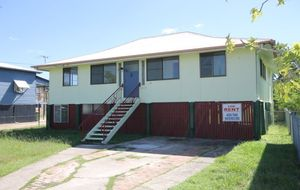 RENOVATED HIGHSET 4 BEDROOM HOME ON A MAGNIFICENT 1133m2 ALLOTMENT PRESENTLY RENTED AT $400 PER WEEK.
