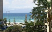 Surfers Paradise Beach Units - TWO BEDROOM