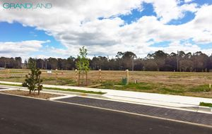 Denham Park | Registered Land | 428m