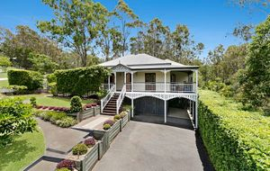 NEW QUEENSLANDER - PRETTY INSIDE AND OUT