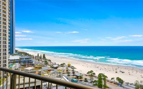 Under Application - Prime beachside location in Surfers Paradise