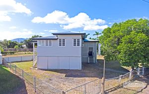 FULLY RENOVATED HIGH SET CHAMFERBOARD HOME - BRAND NEW KITCHEN AND BATHROOM - THE EXCELLENT HEIGHT UNDER PROVIDES UNLIMITED POTENTIAL.