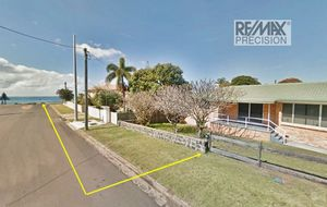 STONES THROW FROM STUNNING BARGARA BEACH