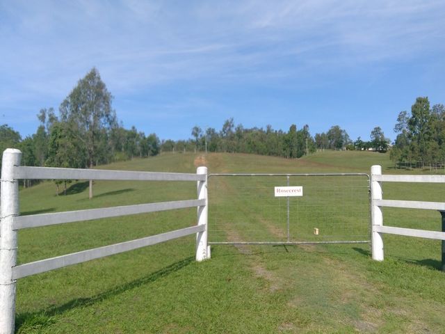 ALMOST DUAL OCCUPANCY & FAB. HORSE COUNTRY 9.96ha