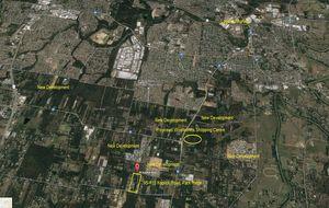 RESIDENTIAL LAND -PARK RIDGE 10.38 Ha!!!! LAND BANK OR DEVELOP NOW!!