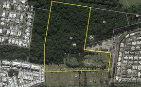 Sunshine Coast Development Site just a stones' throw from major facilities