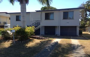 RENOVATED 3 BEDROOM HOME FULLY AIR-CONDITIONED