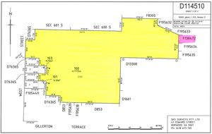 6.777 HECTARES OF LAND WITH DEVELOPMENT POTENTIAL (SUBJECT TO ALL CONSENTS)
