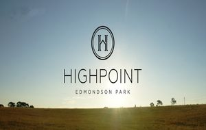 Lot 104 Kingsbury Rd, Edmondson Park | HIGHPOINT