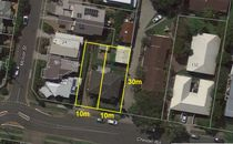Council approved for 2 lots - 607m2 - Price Reduced to sell