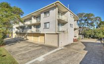 Spacious unit with 2 balconies - Price reduced to sell