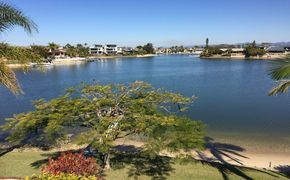Waterfront Residence in the Heart of Broadbeach!