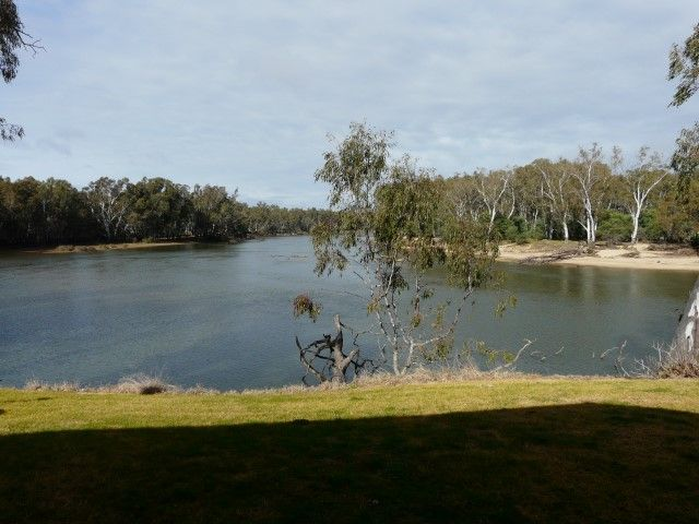 Living the Dream with River Frontage