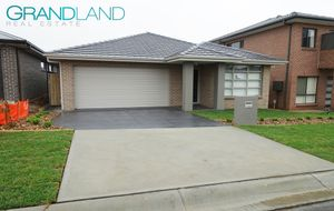 Brand New Family Home - Easy Maintenance and Perfect Location!
