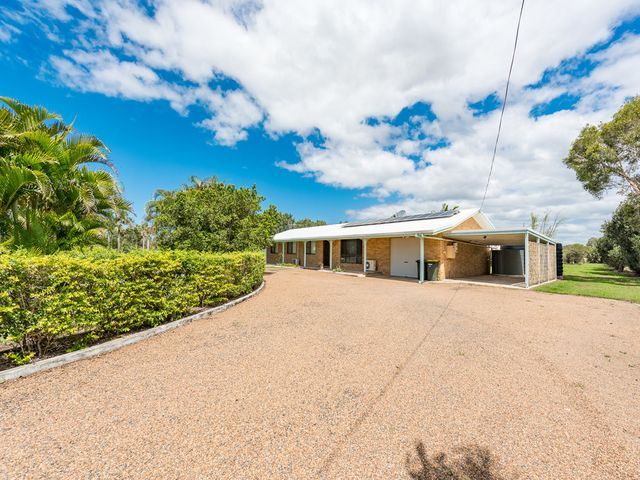 Tidy Family Home in Parklands Estate