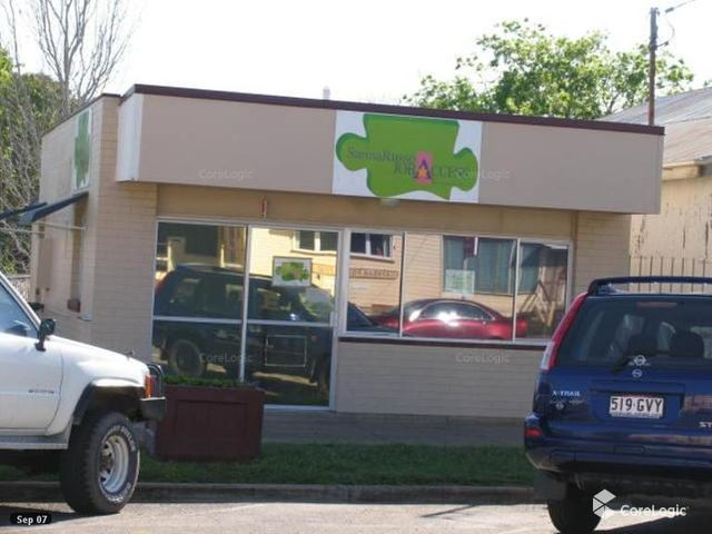 COMMERCIAL FREEHOLD RETURNING $250 PER WEEK!