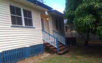 RENOVATED THREE BEDROOM HOUSE WITH LARGE YARD