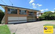 SPACIOUS THREE BEDROOMS WITH POLISHED TIMBER FLOORS