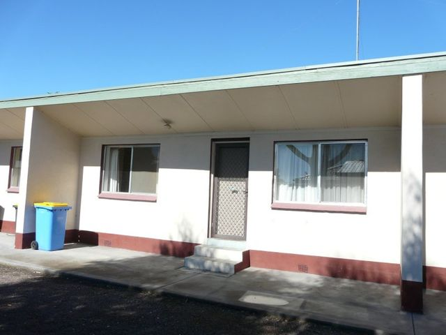 Easy Care Two Bedroom Unit