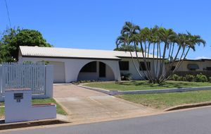 TIDY HOME DIRECTLY OPPOSITE BEACH ACCESS