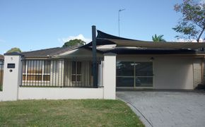 Spacious 4 Bedroom family home including Rumpus
