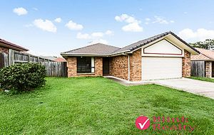 Four Bedroom Home with large yard