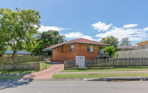 Solid Brick home on a favourite part of Inala