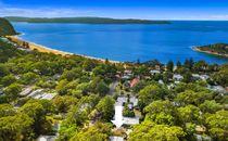 Hampton's Inspired Seascape On Pearl