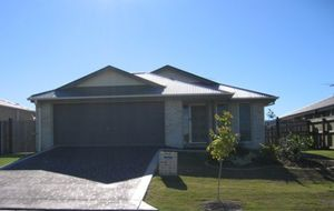 4 BEDROOM HOME WAITING FOR THE PERFECT FAMILY TO CALL HOME!!!