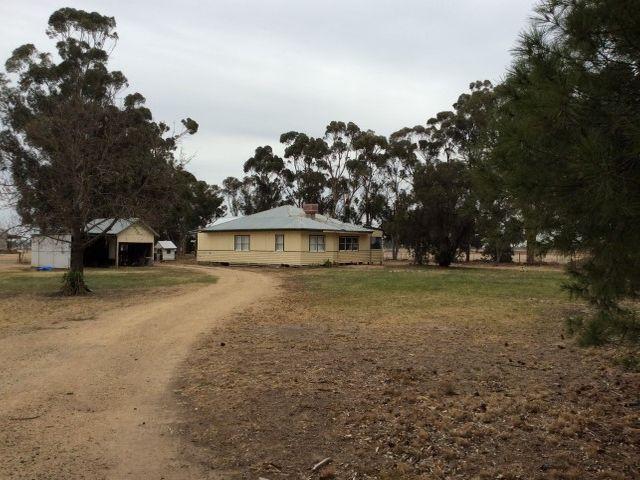 The Rural Retreat