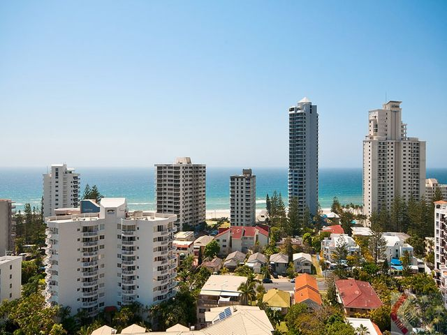 Ocean & City Views. Two Units For The Price Of One. Rental Potential $820 per week.