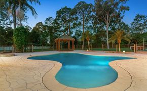 Arguably one of the best properties in our beautiful area...
