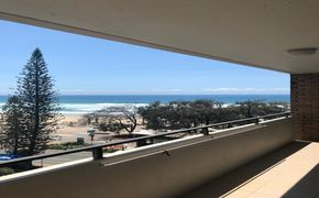 One Bedroom - Unfurnished - Beachside Location