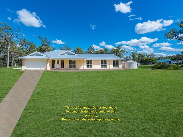 Brand New Home, Great Block & Great Lifestyle Awaits