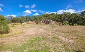 OVER 11 ACRES OF SECLUDED HIDEAWAY with MANY OPTIONS