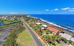 2,231m2 WITH TITLE TO HIGH TIDE WATER MARK NOW $789,000