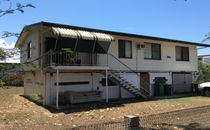 HIGHSET HOME IN A CENTRAL LOCATION