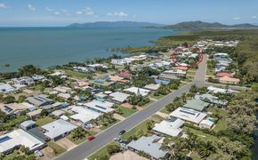 INVESTMENT OPPORTUNITY ONE STREET FROM THE BEACH