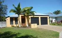 Beautiful Home in Riverside in the education & health centre of Townsville