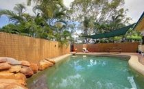 CONVENIENTLY LOCATED 3 BEDROOM HOME + POOL!