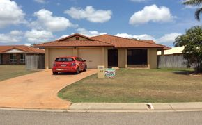 LARGE 4 BEDROOM HOME IN A SOUGHT AFTER SUBURB!