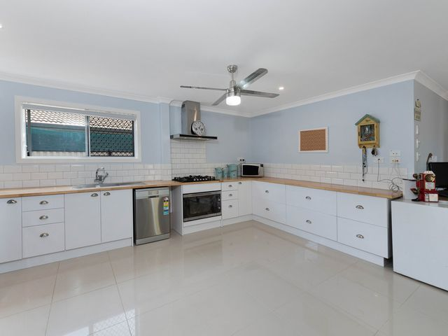 Big Family Home & One Of Moore Park Beach's Best Buys