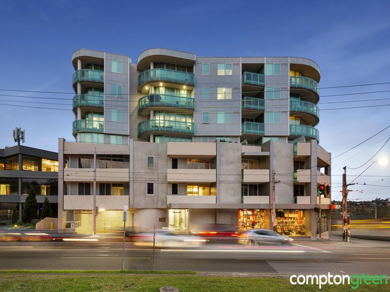 Contemporary living, with everything at your doorstep!