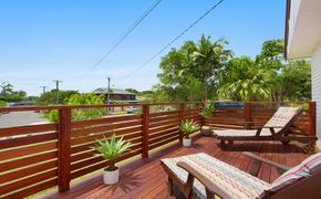 Fully renovated in fantastic Location