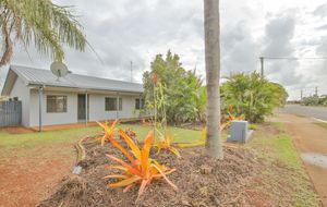 GOOD SIZE FAMILY HOME OR EXCELLENT INVESTMENT PROPERTY!!